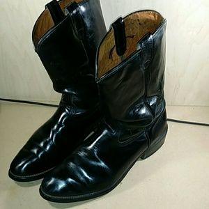 Vulcan boots